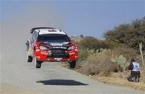 WRC. �������� ����� �� ������ �������