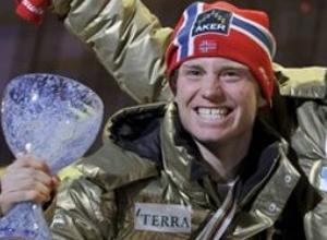 """Лыжные гонки. Сундбю: """"У нас лучшая команда в мире"""""""