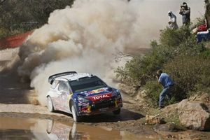 WRC. ������ � ������� ������� ��� ����