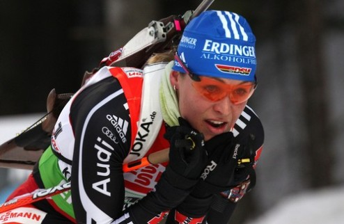 Нойнер — восьмикратная чемпионка мира!