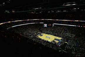 НБА: возвращение в Лондон возможно