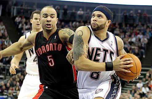 НБА. Нью-Джерси и Торонто фестивалят в Лондоне, долгожданная победа Юты