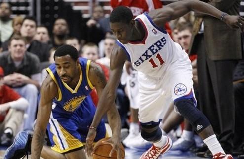 НБА. Овертаймы в Оклахоме и Филадельфии, неожиданное поражение Далласа