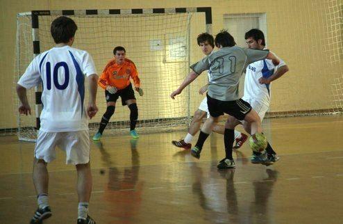 ДАТА-Спорт. 10-й игровой день Зимнего Чемпионата 2010/11