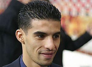 Терек пополнился марокканцем