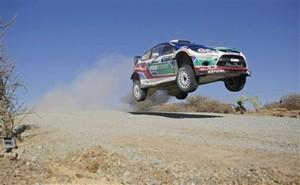 WRC. �������� ������� ����� �����
