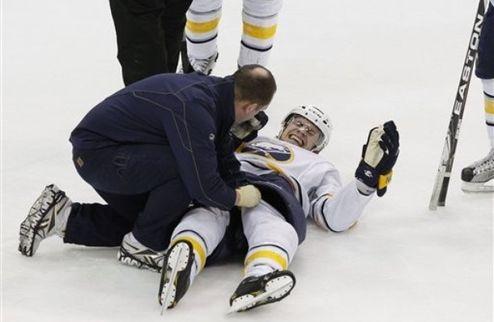 НХЛ. Последние новости