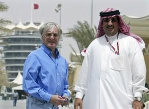 Гран-при Бахрейна еще можно спасти