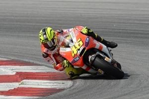 Moto GP. Росси будет менять свой стиль пилотирования