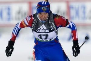 Биатлон. Зайцева не побежит индивидуальную гонку