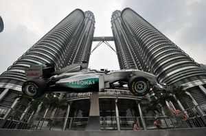 """Ф1. Еще одно """"да"""" ночной гонке в Малайзии"""