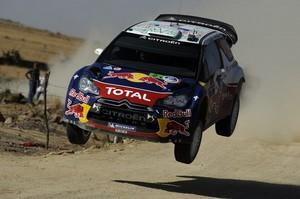 """WRC. Ожье: """"В Мексике я был быстрее Лёба"""""""