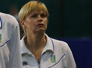 Ирина Щипакина — главный тренер женской сборной