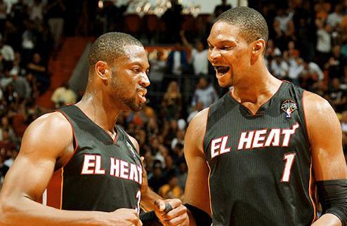 НБА. Майами не без вопросов дожимает Лейкерс, Даллас расстреливает Никс
