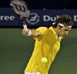 """Федерер: """"Моя цель – вернуть первое место"""""""