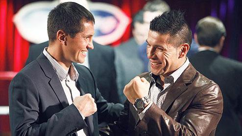 Возраст боксу не помеха: анонс боксерского уик-энда 12-13 марта