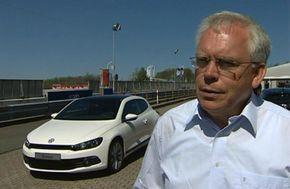 Фольксваген: Формулы-1 в планах нет
