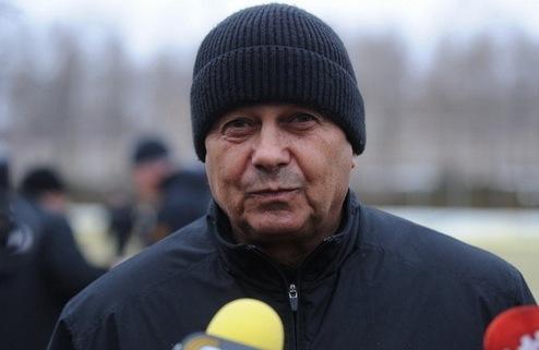 """Луческу: """"Очень хорошо, что Динамо вчера обыграло Манчестер Сити"""""""