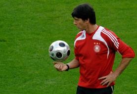 Германия назначила даты товарищеских матчей с Францией