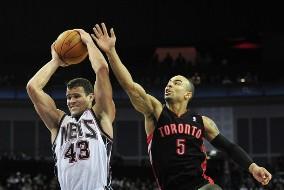 Торонто: Бэйлессу нужно проводить больше минут в игре