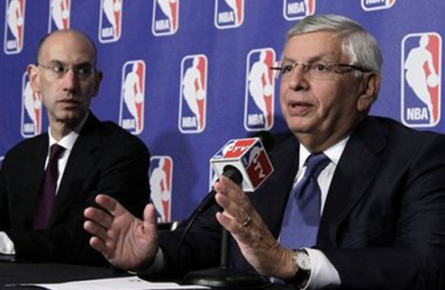 НБА. Налог на роскошь будут выплачивать семь команд