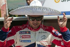 WRC. ˸�� ������ � ��� ���������� �����