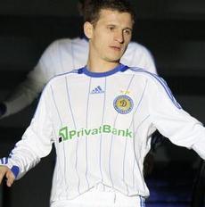 Алиев делает дубль за молодежную команду Динамо