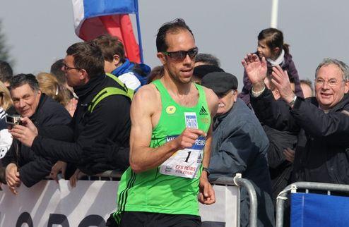 Новый мировой рекорд в ходьбе на 50 км