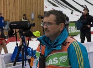 """Карленко: """"Украинские спортсмены способны делать чудеса"""""""