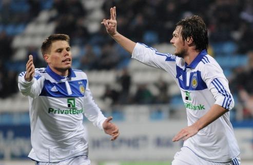 Украинская Премьер-лига. Как это было
