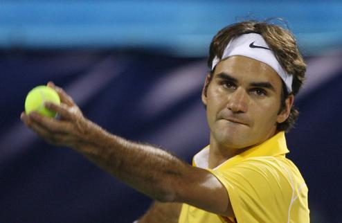 Индиан-Уэллс. Получит ли Федерер очередной бой от Андреева?
