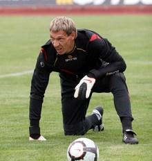 Футболисты Зари о битве в Мариуполе
