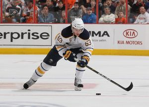 НХЛ. Эннис признан первой звездой дня
