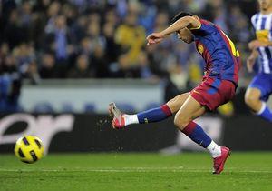 Педро повредил бедро