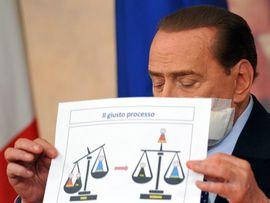 Берлускони будет рад возвращению Кака