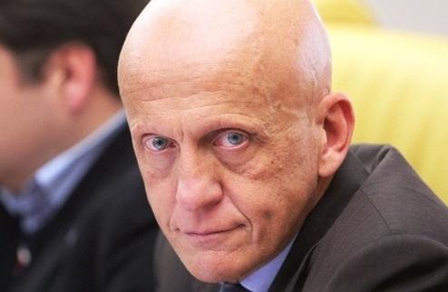 """Коллина: """"Я всегда буду защищать украинских судей"""""""