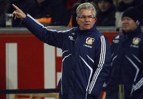 Хайнкес хочет возглавить Баварию