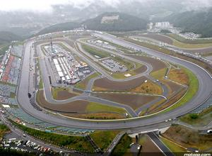 Moto GP. ����-��� ������ �������������