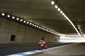 Moto GP. ����-��� ������ ��������� �� �������