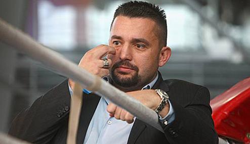 """Онер: """"Виталий Кличко сможет победить лишь обманом"""""""