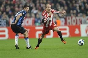 Бавария: Роббен может покинуть клуб летом