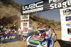 WRC. Хирвонен недоволен своим Фордом