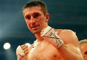 Сенченко проведет защиту титула в Донецке