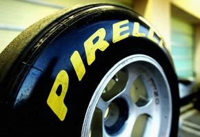 Pirelli: стала известна цветовая раскраска шин