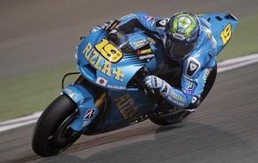 MotoGP. Баутиста сломал бедро