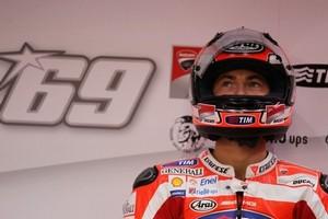 Moto GP. В Дукати разочарованы темпом мотоцикла