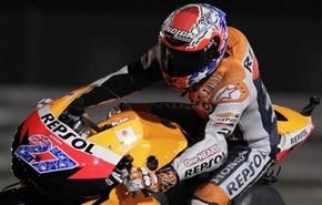 MotoGP. Стоунер доволен поулом
