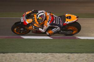 Moto GP. Педроса уверен перед завтрашним заездом