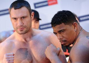 Посетители iSport.ua уверены в победе Кличко