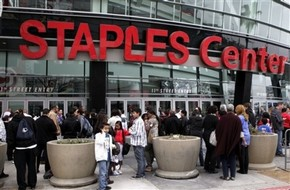 Перед матчем Клипперс – Кавальерс с арены были эвакуированы зрители